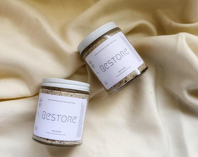 Featured listing image: Restore Coffee Scrub