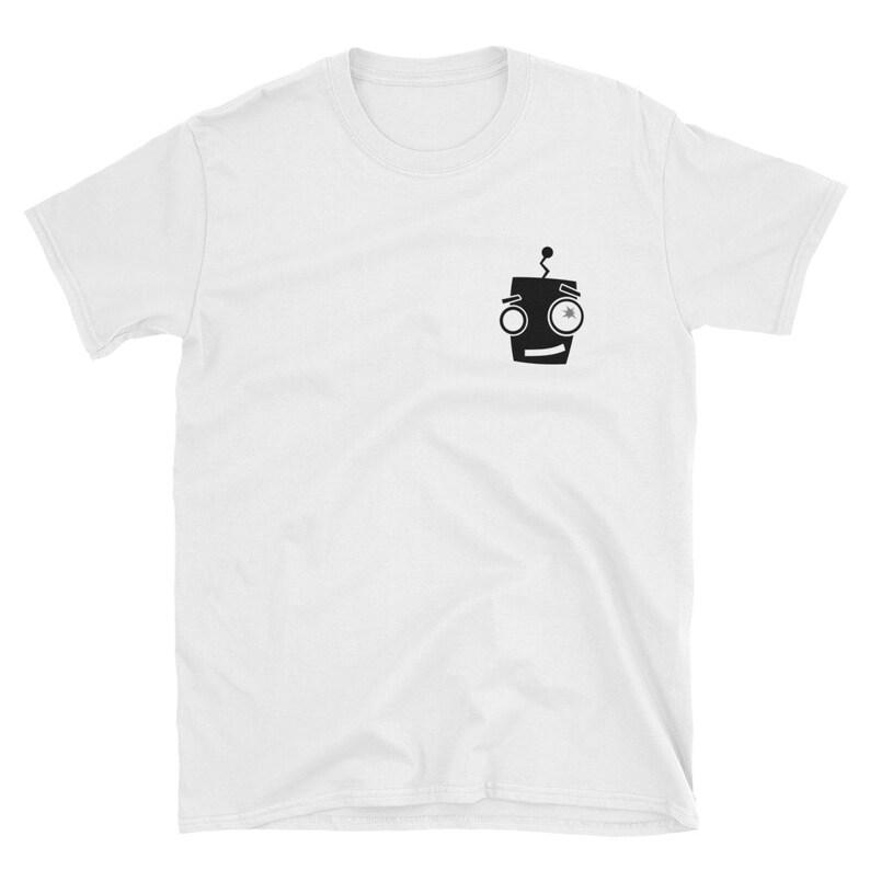 Glitch Games T-Shirt  Design 1 image 0