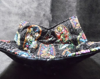 a40cb93be6e Wind Walker Link Stained Glass Bowl Cozy