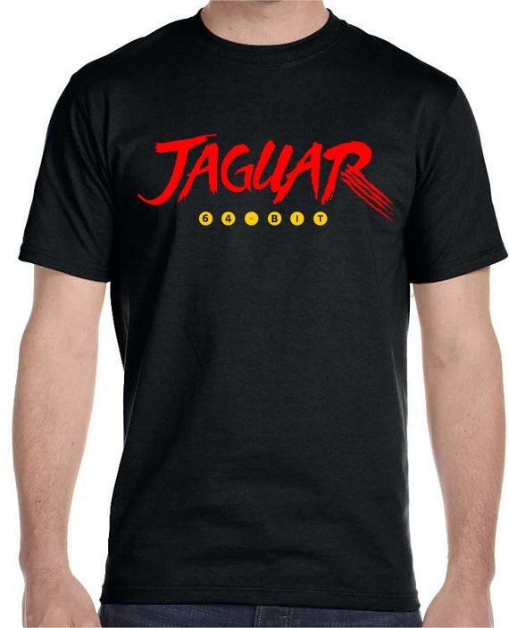Atari Jaguar T-shirt