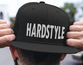 bdbf348ba55691 Hardstyle Hat, Hardstyle Outfit, Rave Hat, EDC Hat, Festival Hat, EDM Hat,  Rave Snapback, Dj Hat, Kandi Kid, Plur, Rawstyle, Defqon 1