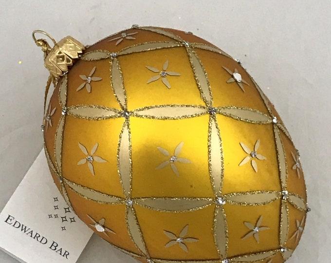 Gold Egg, Little Stars