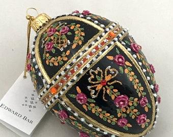 Black egg, Gatchina Palace