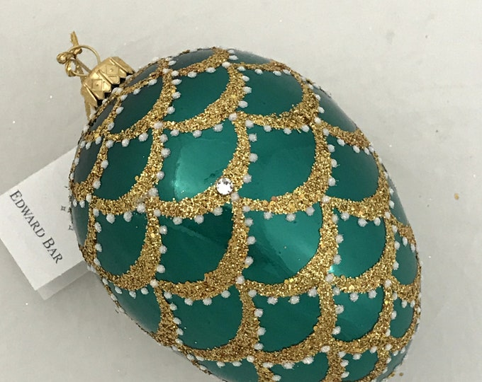 Green Sea Egg, Cone
