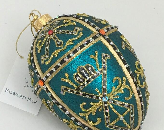 Green Egg, TSAR IVAN