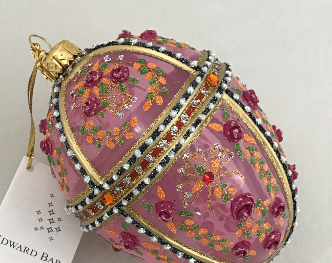 Pink Egg, Gatchina Palace