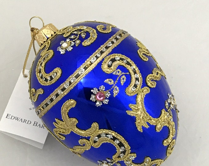 Sapphire Egg, Azov
