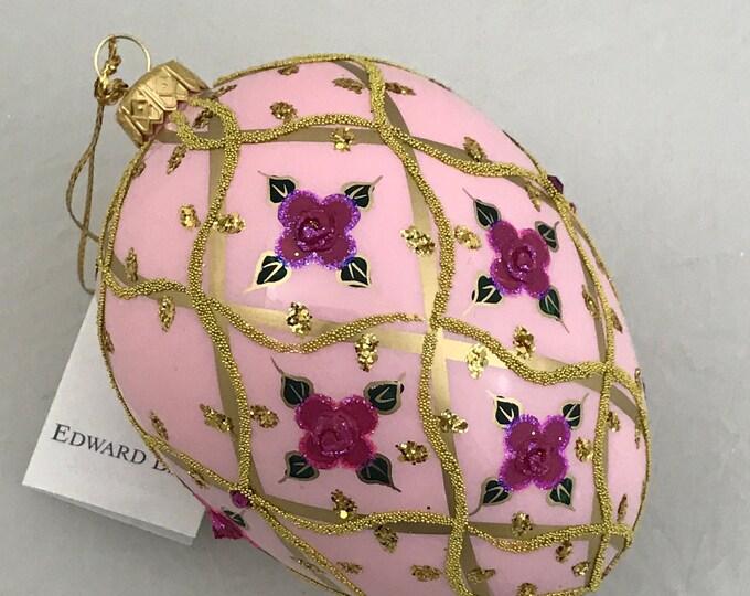 Pink Egg, Wild Rose