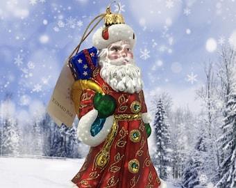 Santa Claus, RUSSIAN