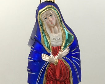 Our Lady of Ostra Brama