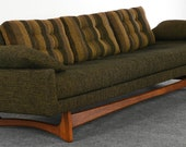 Adrian Pearsall quot Gondola quot Sofa for Craft Associates Mid Century Modern, 1960s