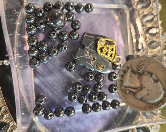 Reserved for Roberta Craft kit, Vintage beads and  junk jewelry, Vintage jewelry lot, craft lot, repurposed jewelry, salvaged jewelry