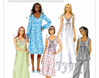 148da6615 Nightgown pattern