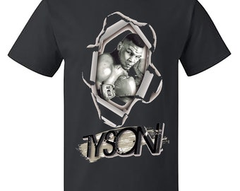 f441eb119 Mike tyson t shirt