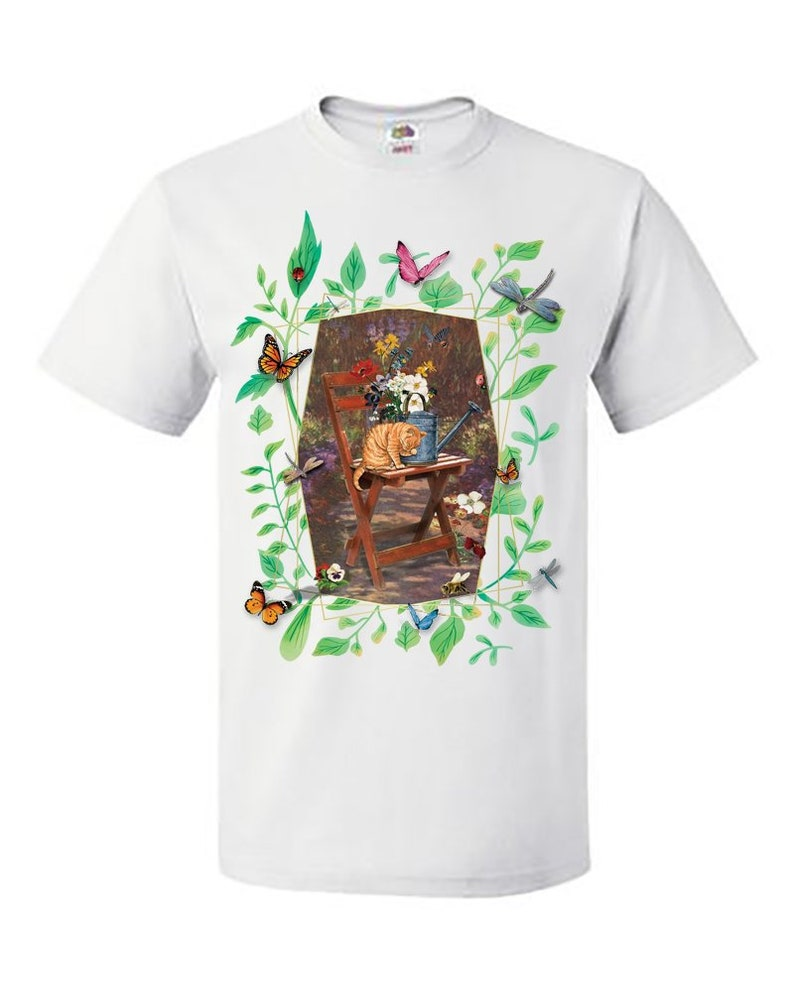 062337515b6 Exclusive and Cute Cat T Shirts for Men and Woman