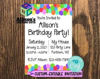 Custom Order Allison B