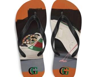 ada9ce9aa Flip Flop Design,Womens Flip Flops,Handmade Slide Sandals,Flip Flop Sandals,Havaianas  Slim Flip Flops,Casual Shoes,Soft Sole Shoes,GG Shoes