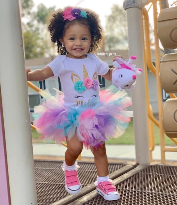 3348acb2fcae Unicorn Birthday outfit first birthday unicorn outfit baby | Etsy