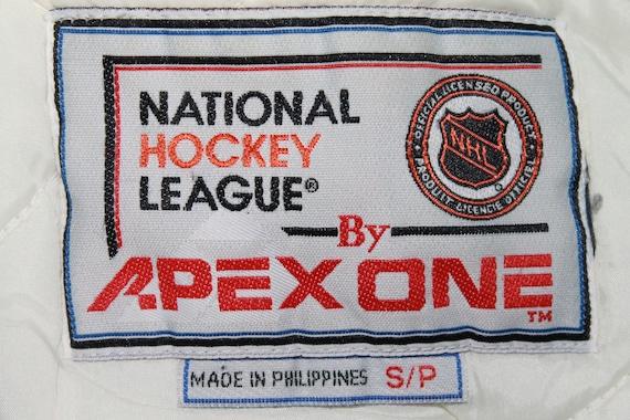 Vintage Apex Toronto Maple Leafs Jacket - image 3