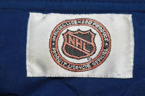 Vintage Apex Toronto Maple Leafs Jacket - image 5