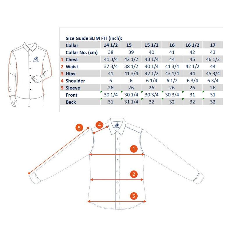 Portofino 100/% cotton Non Iron Slim fit plain white James Bond 007 dress shirt rare turned back cuffs Neapolitan cuffs modern collar