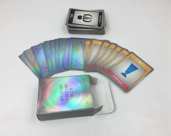 picture relating to Printable Sabacc Deck referred to as Up to date Etsy