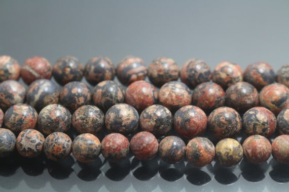 6MM Natural AA Maifanite beads,15 inches per strand,Gemstone Smooth Round Loose beads wholesale supply,Diy beads