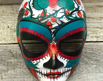 Day of the dead mask  7c755fbb915