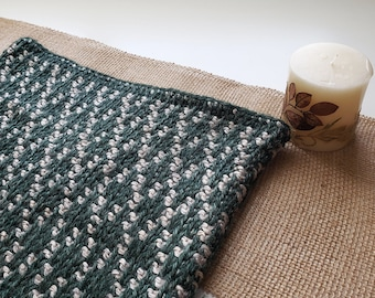 Crochet Cowl Pattern   Shine like a diamond   PDF   Tunisian Crochet Pattern   Beginner Friendly   Easy DIY Pattern   Instant Download