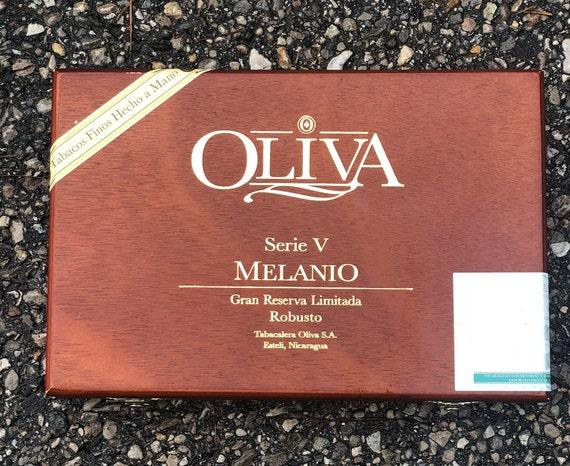 Cigar Box Purse VLM Collection handmade by Victoria No. 20  3ba4197beed52