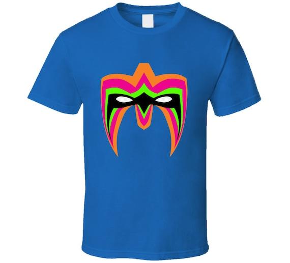 Ultimate Warrior Inspired Kids T-shirt90/'sRetro