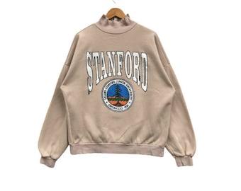 Stanford sweatshirt | Etsy