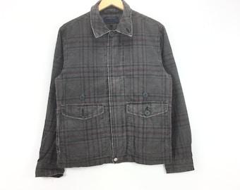 20720ecddd 90s Vintage R.Newbold of Paul Smith Denim Jacket