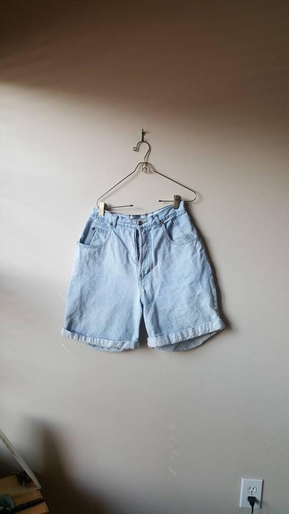 Vintage 70s/80s Gloria Vanderbilt High Waist Jean