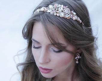 Crystal headband  0cb8969ed48