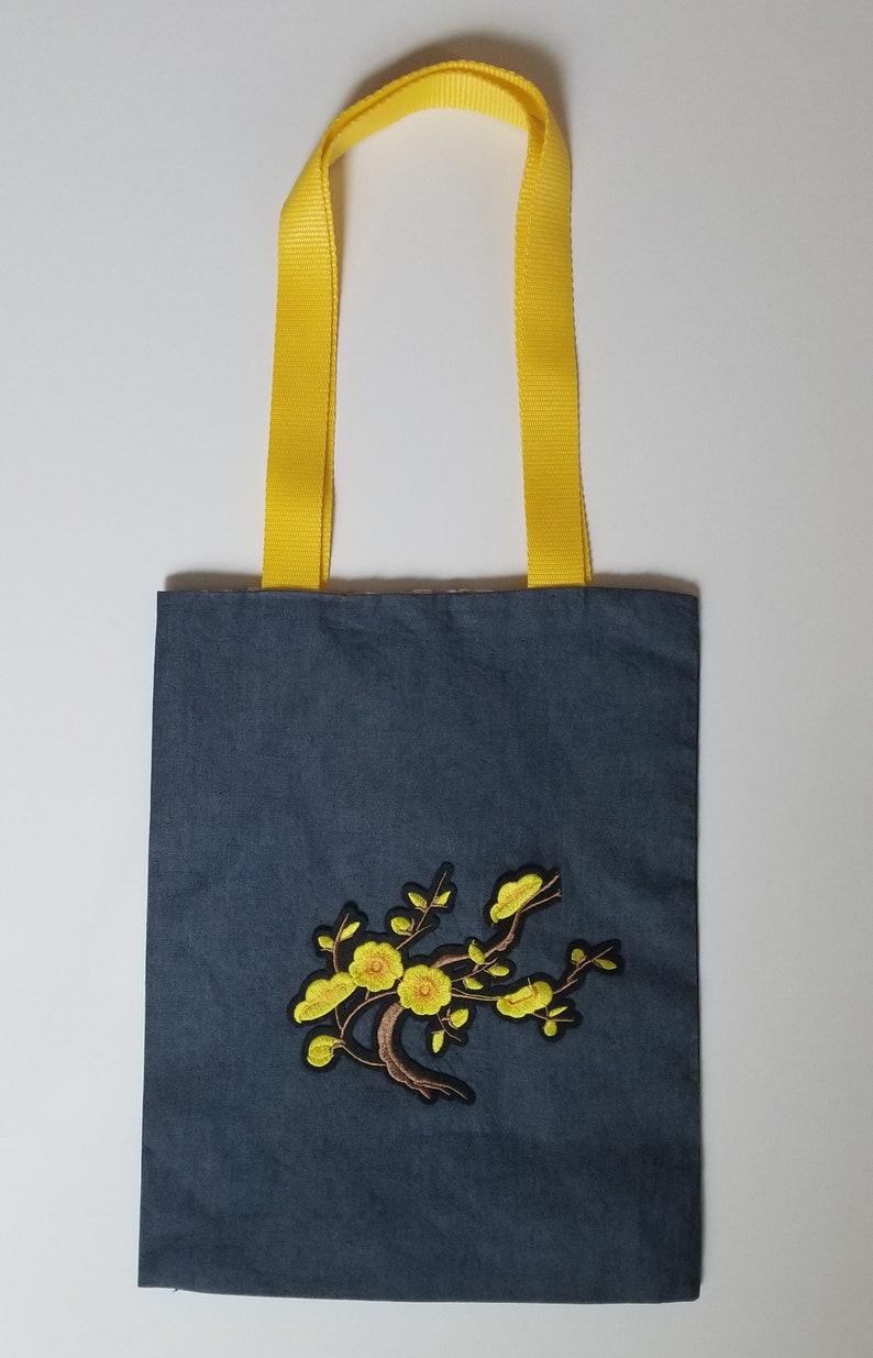Cloth ToteShoulder Bag