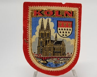 Shield patch embroidered printed trip travel souvenir flag norway norwegian