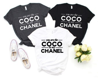 8acf91aafcc45 Chanel inspired