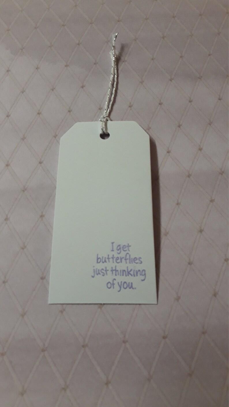 Butterfly \u2022 Die-Cut Stickers