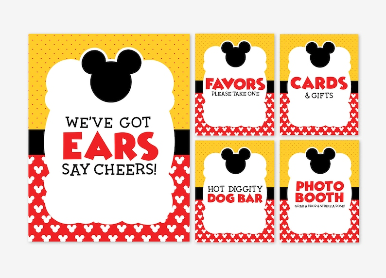 picture about Mickey Mouse Printable identify Mickey Mouse Printable Indications, Mickey Mouse Occasion Signs or symptoms, Mickey Mouse Birthday Printables, Mickey Mouse Birthday Decorations, Mickey Signs and symptoms