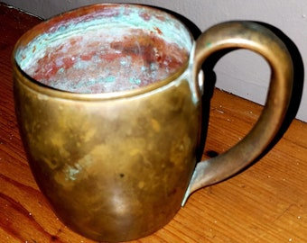 Vintage Chapin Sprayer Wood Handle Great Patina Batavia Ny Clear And Distinctive Antiques Architectural & Garden
