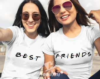 Best Friend Shirt Etsy
