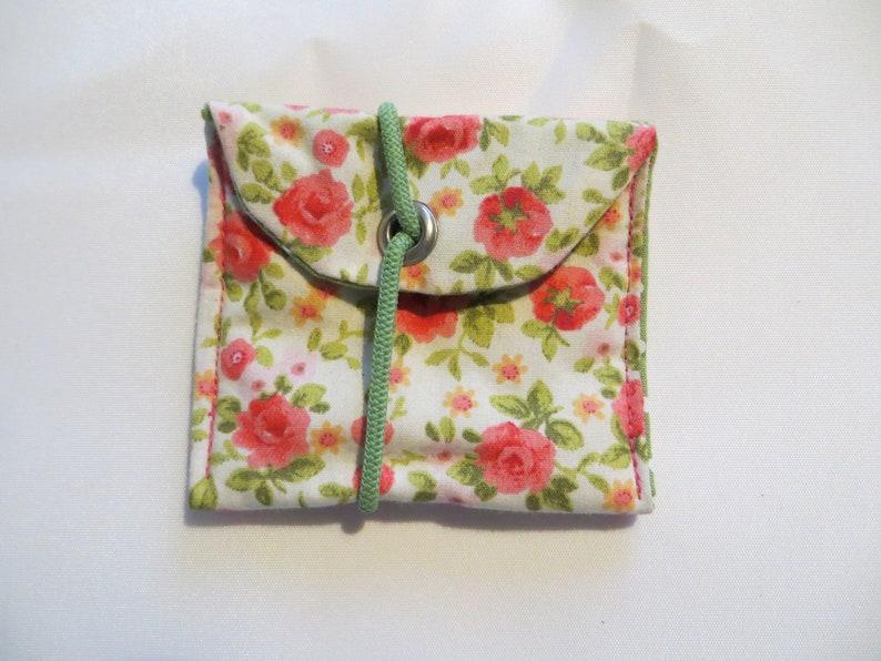 Tampon  money  tablets  jewelry  gemstone  mini bag image 0