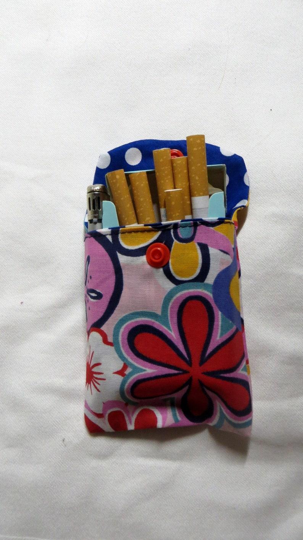 Cigarette Case  Standard Melone 1 image 0