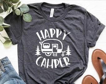 20884566 Happy camper | Etsy
