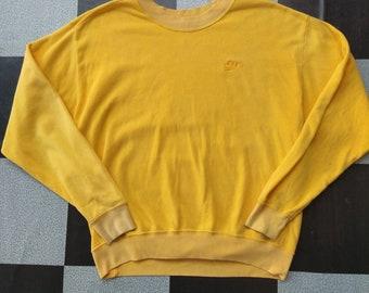 2d25c17a74534 Nike sweatshirt 90s   Etsy