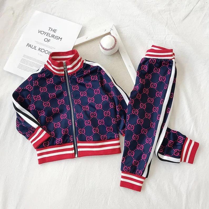 Fashion Print Set