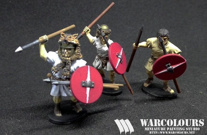 Republican Roman Velites 02