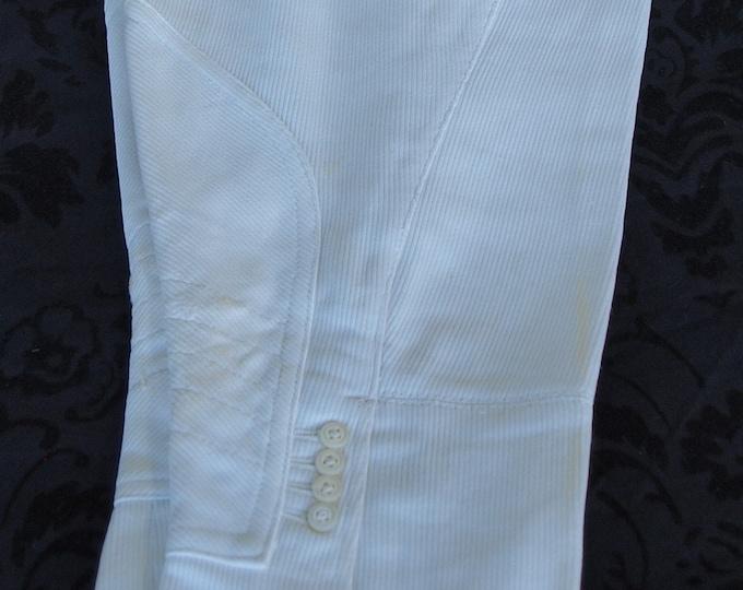 Rare Mens Ladies Vintage moss bros covent riding jodhpurs breeches 30 Waist