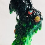 Custom Slime Ooze Elemental (Dungeons and Dragons and RPGs)
